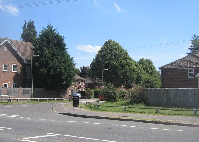 Ratcliffe Road