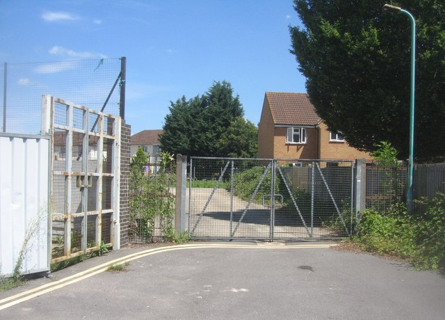 Access for local allotments