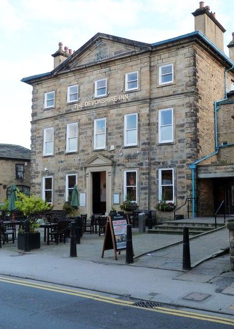 """""""The Devonshire Inn"""", Skipton"""