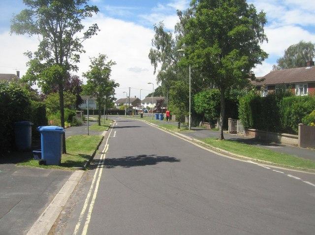 Cabrol Road