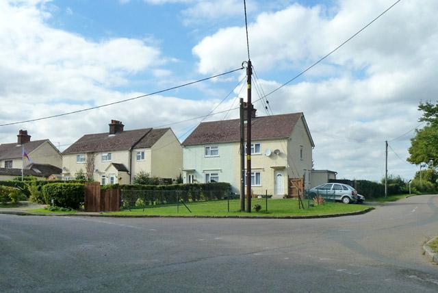 Bury Villas