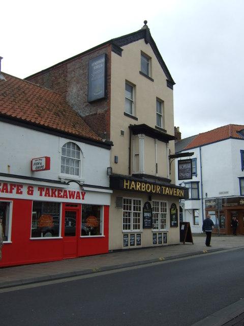 The Harbour Tavern, Bridlington