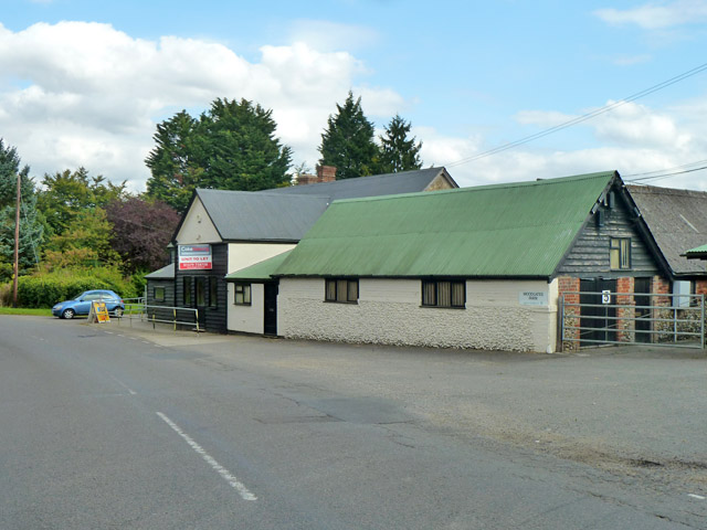 Woodgates Farm