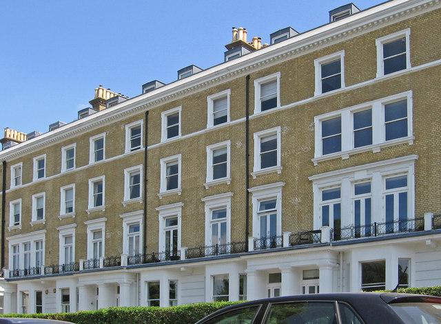 Richmond - Richmond Hill apartments