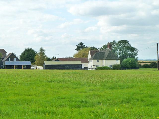 Pledgdon Green Farm