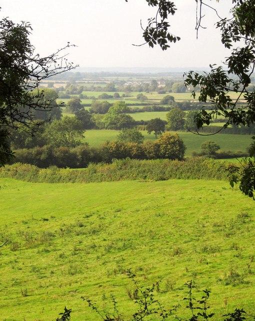 Farmland, Little Sodbury