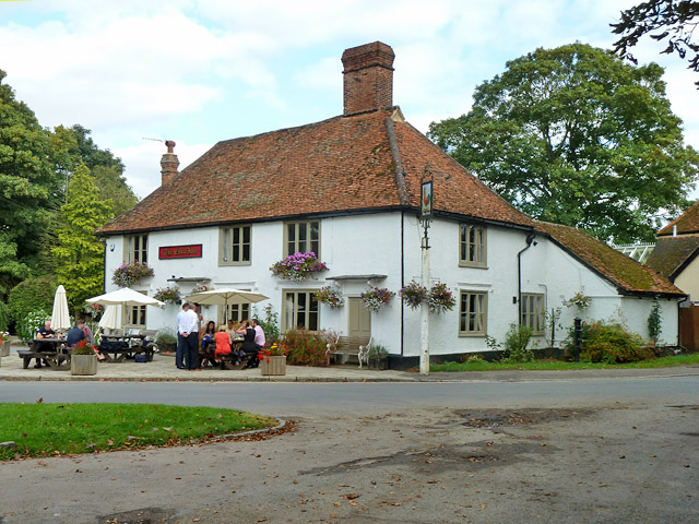 The Cock Inn, Henham
