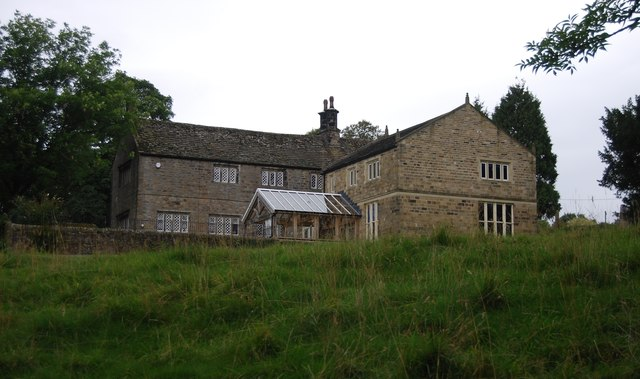 The Old Grammar School, Burnsall