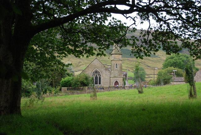 Methodist Chapel, Burnsall