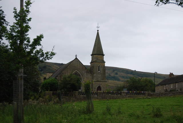 Methodist Chapel, Burnsall