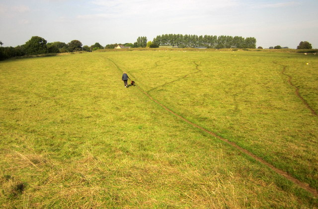 Iron Age hillfort, Little Sodbury