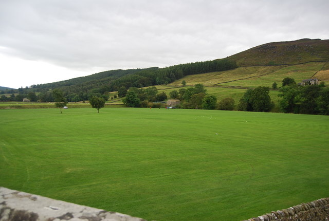 Burnsall Green