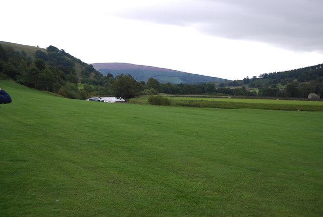 Burnsall Green