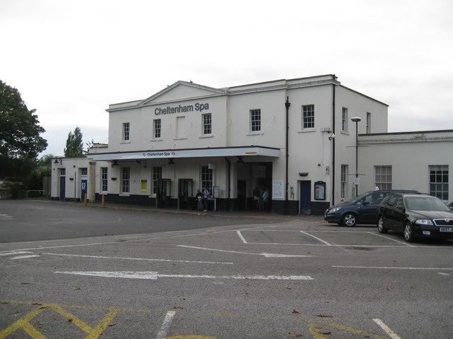 One of two remaining-Cheltenham, Glos
