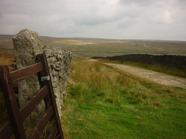 Old Moor Lane