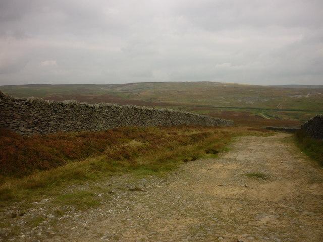 Grassington Moor