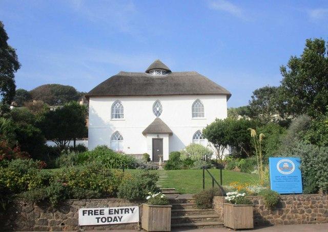 Fairlynch, Budleigh Salterton
