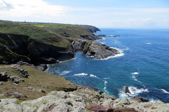 View from Pendeen