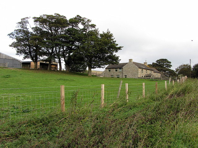 Winnowshill Farm