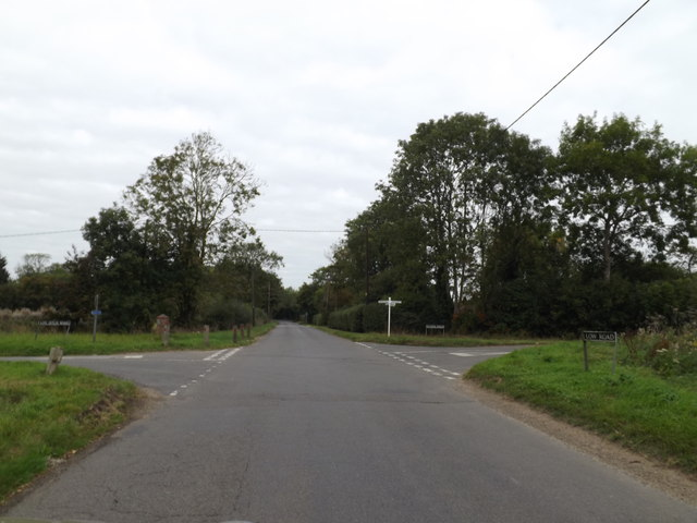 Low Road, Alburgh