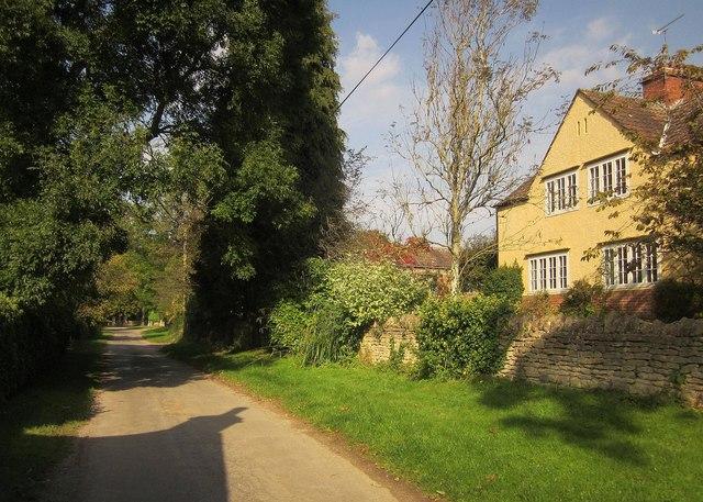House in Little Sodbury