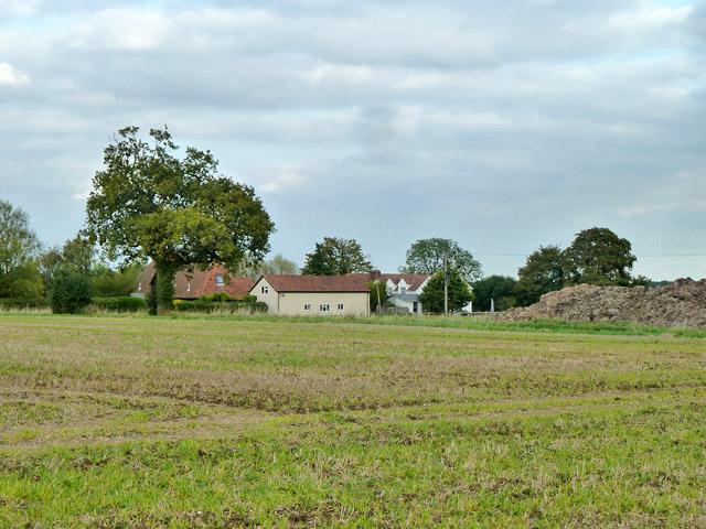 Woodstone Farm
