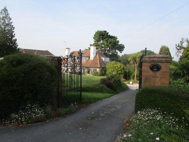 Broadacre, Budleigh Salterton