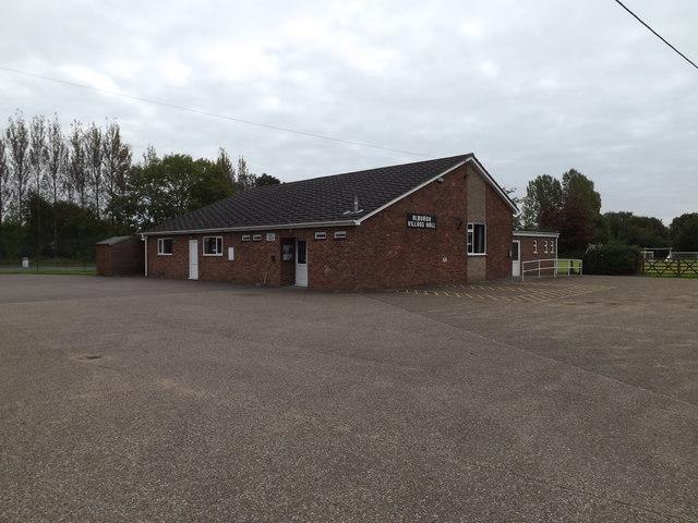 Alburgh Village Hall