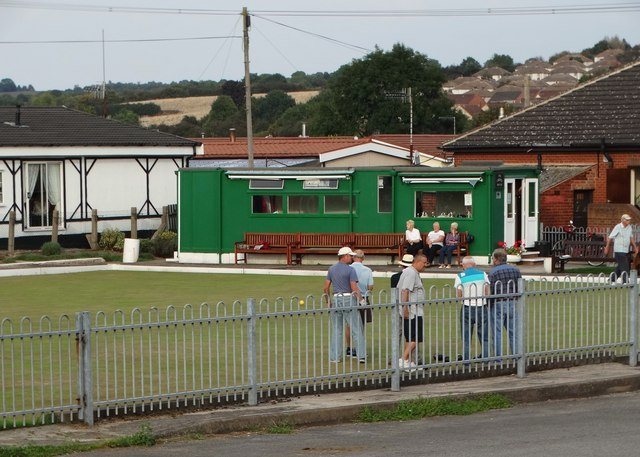 Staveley Welfare Sports Club at Lowgates