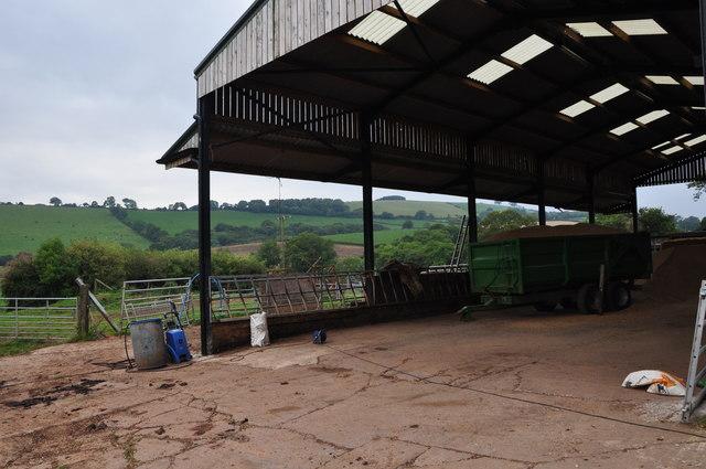Mid Devon : Great Bowley