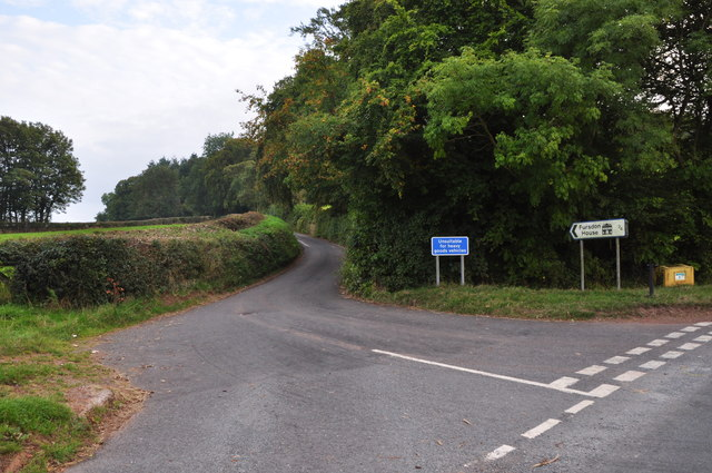 Mid Devon : Braddon Corner