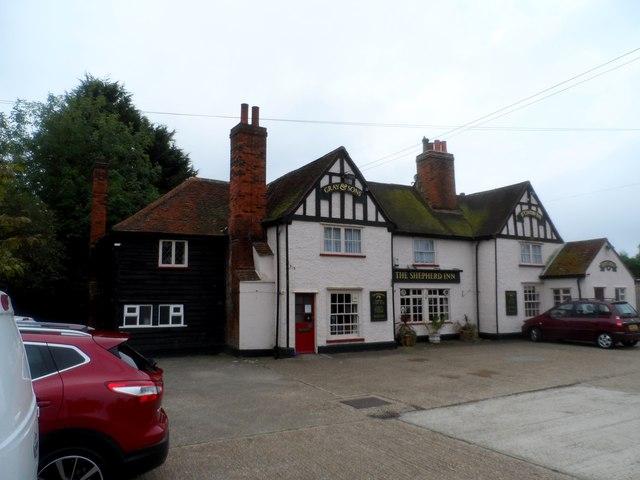 The Shepherd Inn