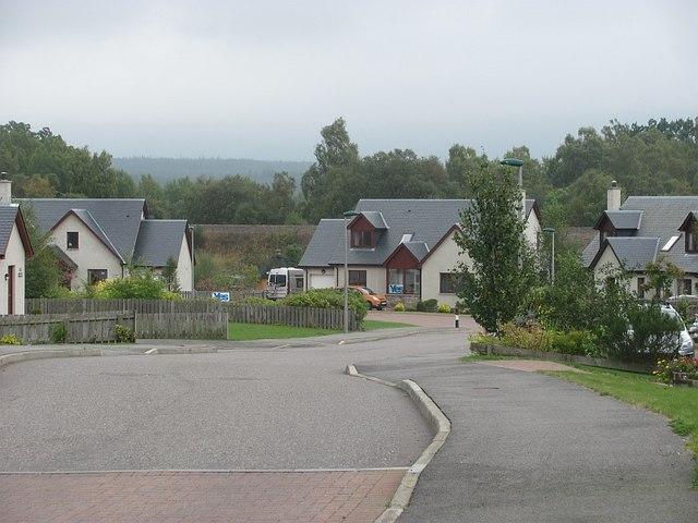 MacBean Road