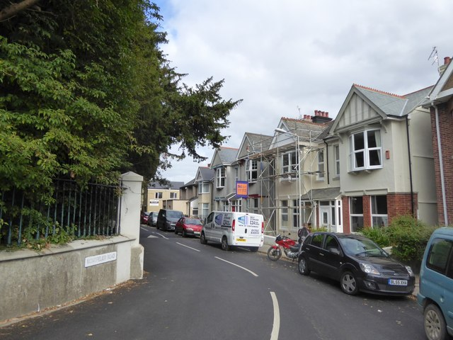 Montpelier Road, Plymouth