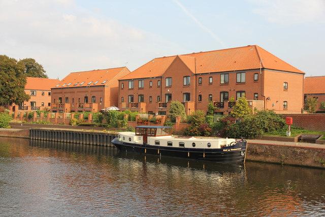 Brewer's Wharf