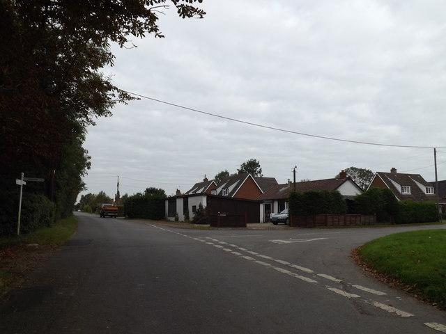 Low Road, Alburgh