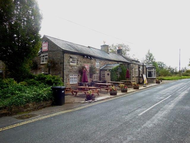 The Squinting Cat Pub