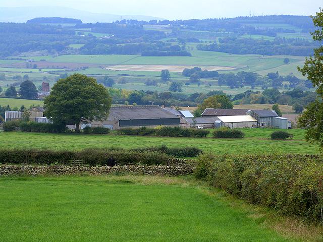 Birks Farm