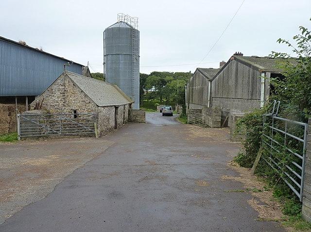 Rosepool Farm