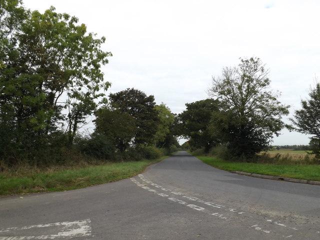 Broad Road, Alburgh
