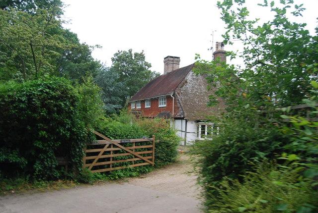Cottage, Ardingly