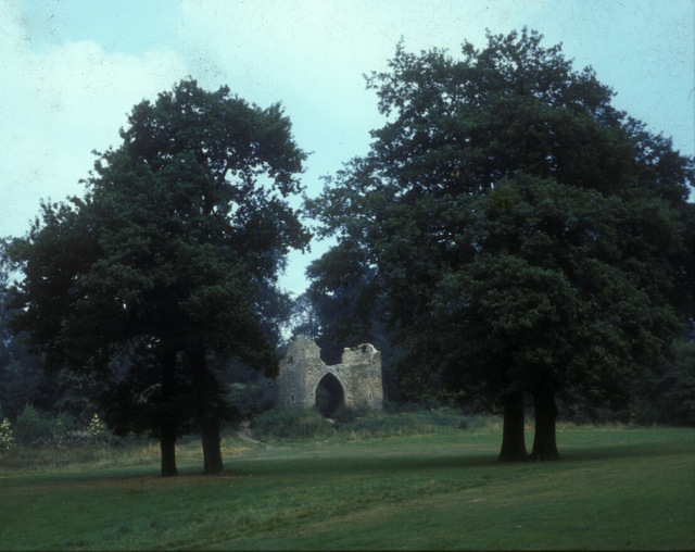 The Castle, Roundhay Park