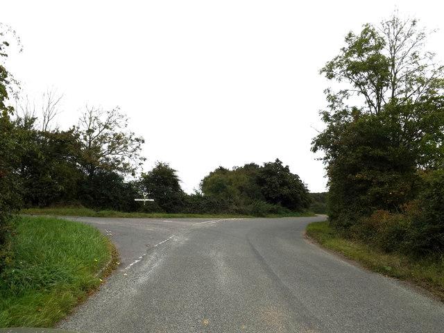 Broad Road, Topcroft Street