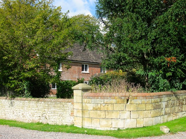 Daltons Farm, The Street, Bolney