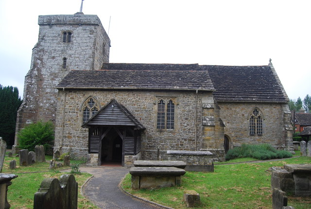 Parish Church of St Peter, Ardingly