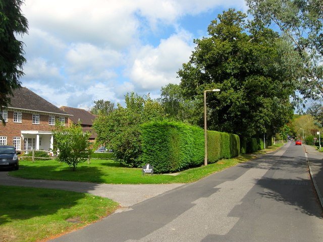 Wherry House, The Street, Bolney