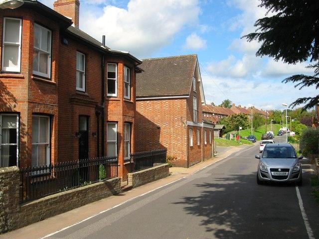 The Street House, The Street, Bolney