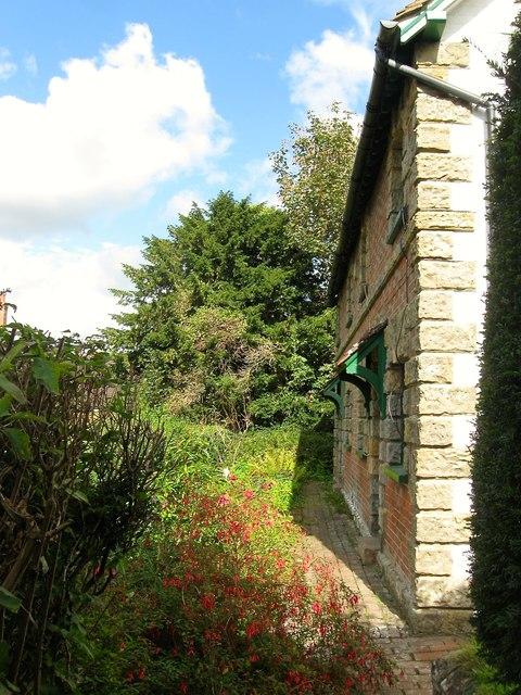 Cottages, The Street, Bolney