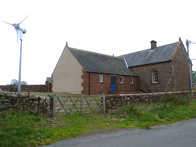 Gamblesby Community Centre