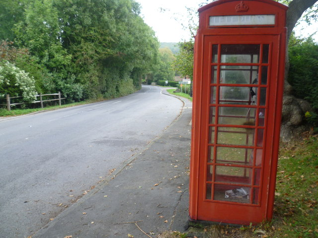Withyham Road, Groombridge